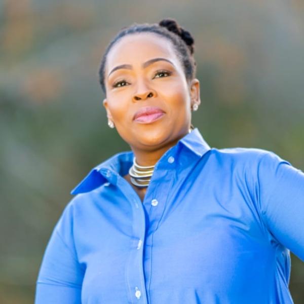 Siyasanga Mabuyane - Enjoy Guest House