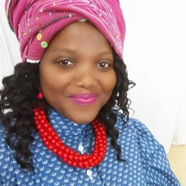 Ntombizanele Kweyama - Belleza African Cuisine